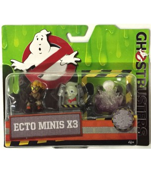 Ghostbusters 2016: Ecto...