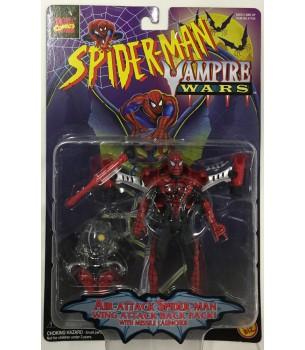 Spider-Man Vampire Wars:...