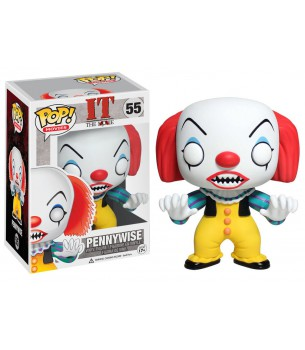 IT 1990: Pop! Pennywise the...