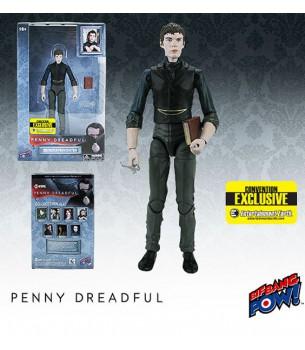 Penny Dreadful:...