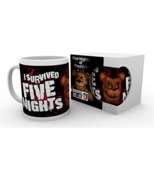 Five Nights at Freddy's: I...