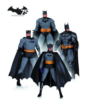 Batman: 75th Anniversary...
