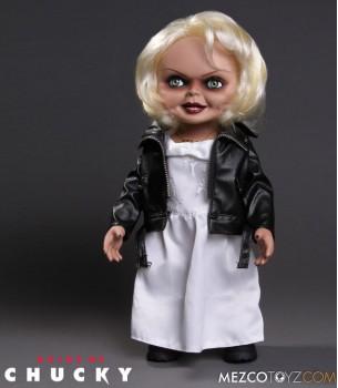 Bride of Chucky: Tiffany 15...
