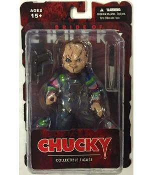 Chucky: 5 inch Chucky...
