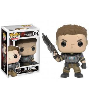 Gears of War: Pop! JD Fenix...