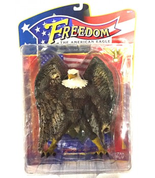 FREEDOM The Americal Eagle...