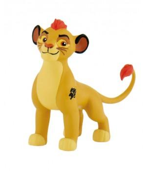 The Lion Guard: Kion Pvc...
