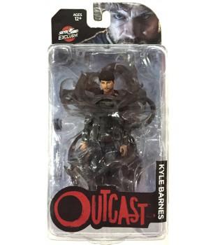 Outcast: Kyle Barnes Action...
