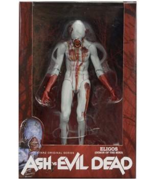 Ash vs Evil Dead: Eligos...