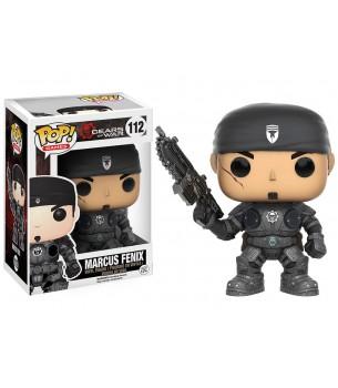 Gears of War: Pop! Marcus...