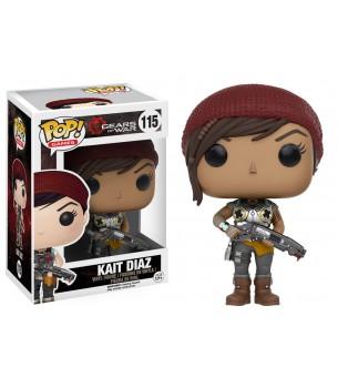 Gears of War: Pop! Kait...