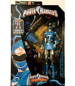 Power Rangers Legacy: Ninja...