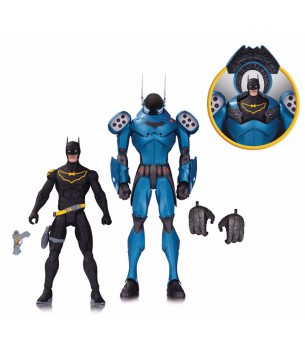 DC Designer Series: Greg...