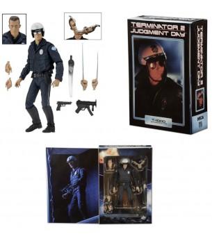 Terminator 2: Ultimate...