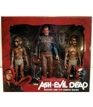 Ash vs Evil Dead: Bloody...