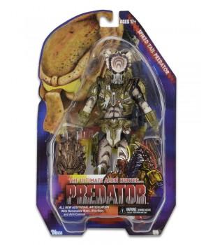 Predators Series 16: Spiked...