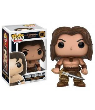 Conan the Barbarian: Pop!...