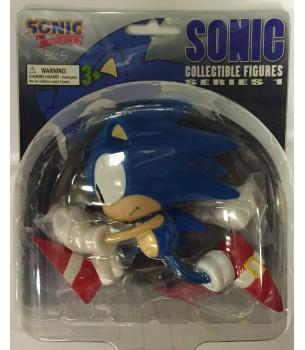 Sonic the Hedgehog: Sonic...