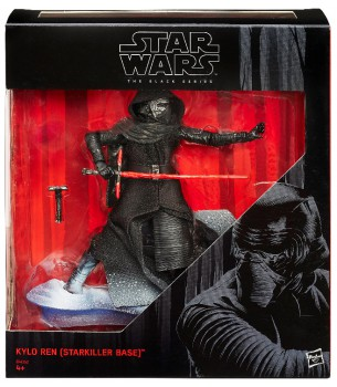 Star Wars Black Series: The...