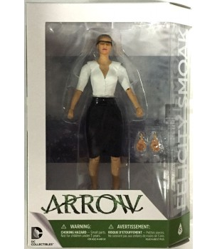 Arrow: Felicity Smoak...