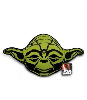 Star Wars: Yoda Kussen
