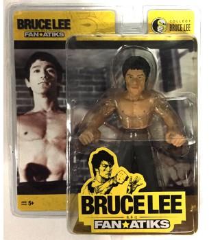 Bruce Lee: 6 inch Fanatiks...