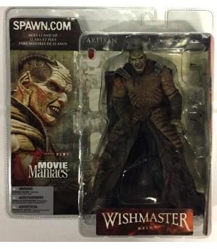 Movie Maniacs: Wishmaster...