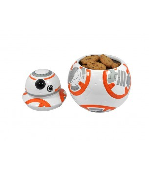 Star Wars: BB-8 Cookie Jar...