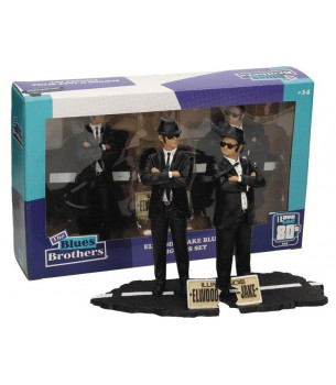 The Blues Brothers: Movie...