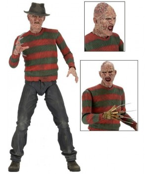A Nightmare on Elmstreet 2:...