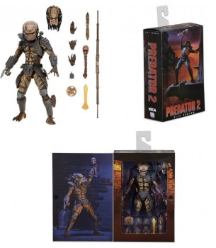 Predator 2: Ultimate City...