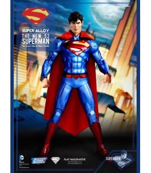 Superman: Super Alloy New...