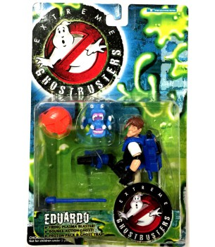 Extreme Ghostbusters:...
