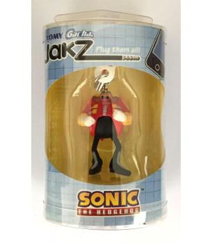 Sonic the Hedgehog: Eggman...