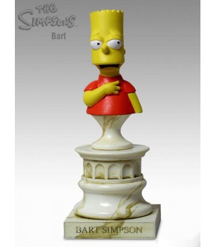 The Simpsons: Bart Simpson...