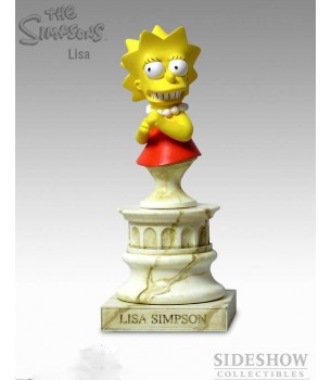 The Simpsons: Lisa Simpson...