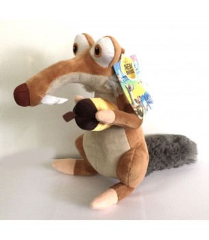Ice Age Collision Course:...