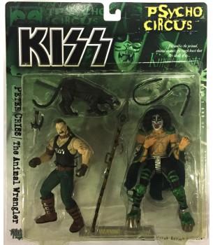 KISS Psycho Circus: Peter...
