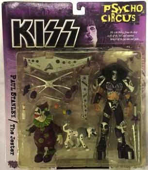 KISS Psycho Circus: Paul...
