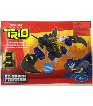 Batman: Fisher Price TRIO...