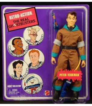 The Real Ghostbusters:...