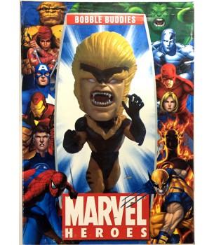 Marvel: Sabertooth Bobblehead