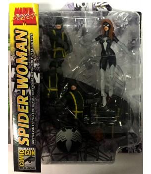 Marvel Select: Black...