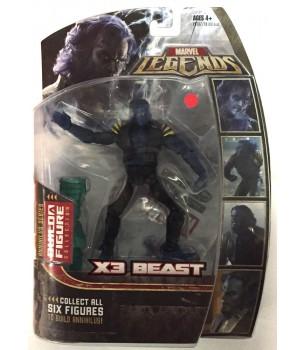 Marvel Legends 2006: X3 Beast