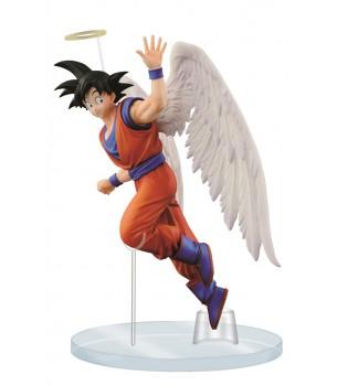 Dragonball Z: Son Goku...