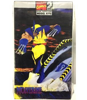 X-Men: Wolverine Skill...