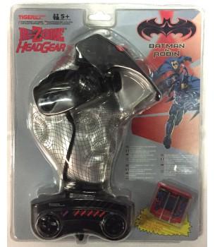 Batman & Robin: R-Zone...