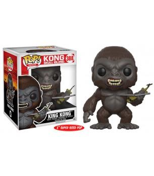 Kong Skull Island: Pop!...
