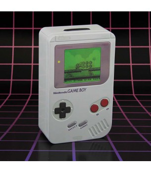 Nintendo: Game Boy Retro...