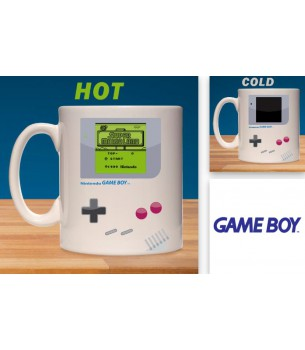 Nintendo: Game Boy Retro...